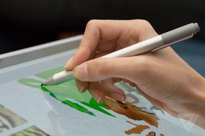 Surface Book pen