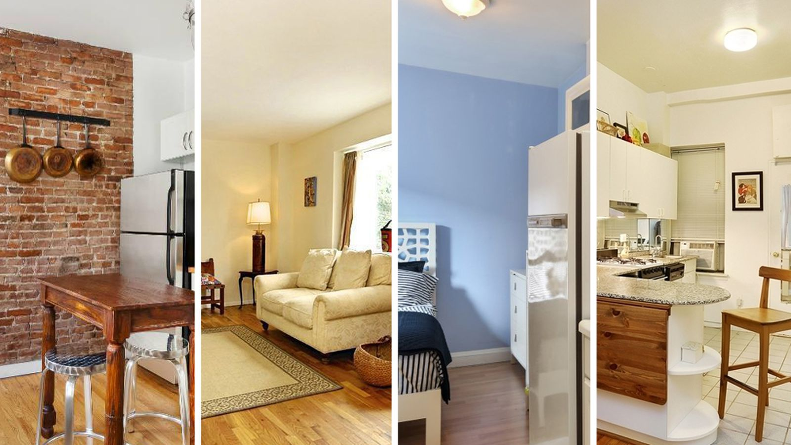 The cheapest apartments for sale in new york 39 s priciest for Apartments for sale in new york
