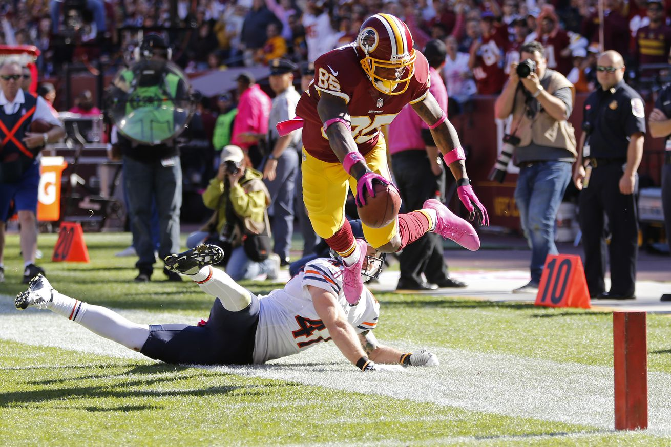 NFL Free Agency: WR Leonard Hankerson Visiting With Falcons - The ...