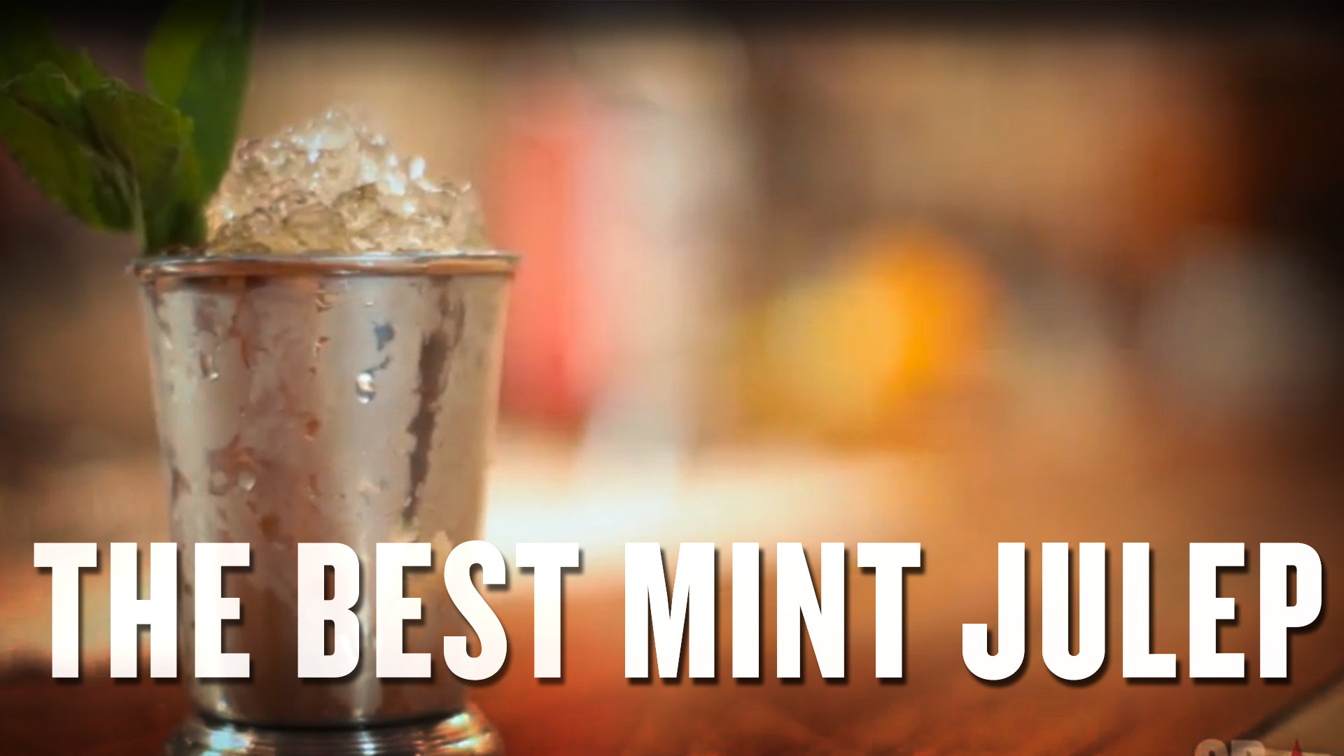 Surprise...The Kentucky Derby Hasn't Sold Real Mint Juleps in 18 Years