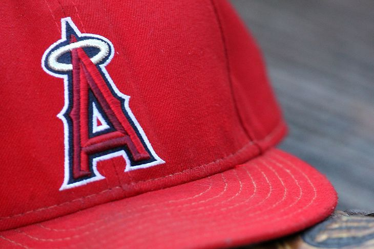 Angels introduce Billy Eppler as general manager