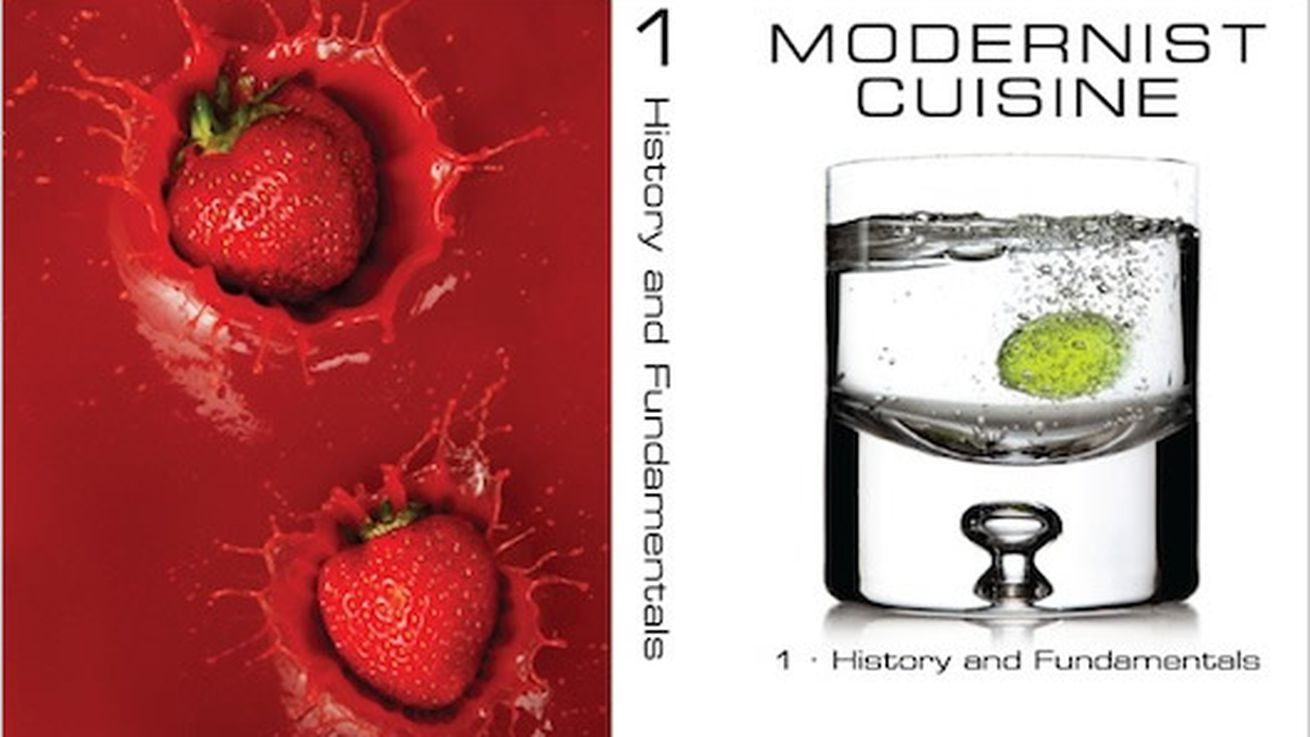In defense of a 625 cookbook eater for Amazon modernist cuisine at home