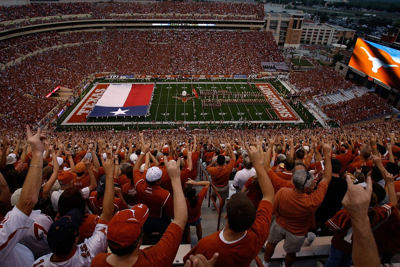 Texas Tech Football Stadium Tour
