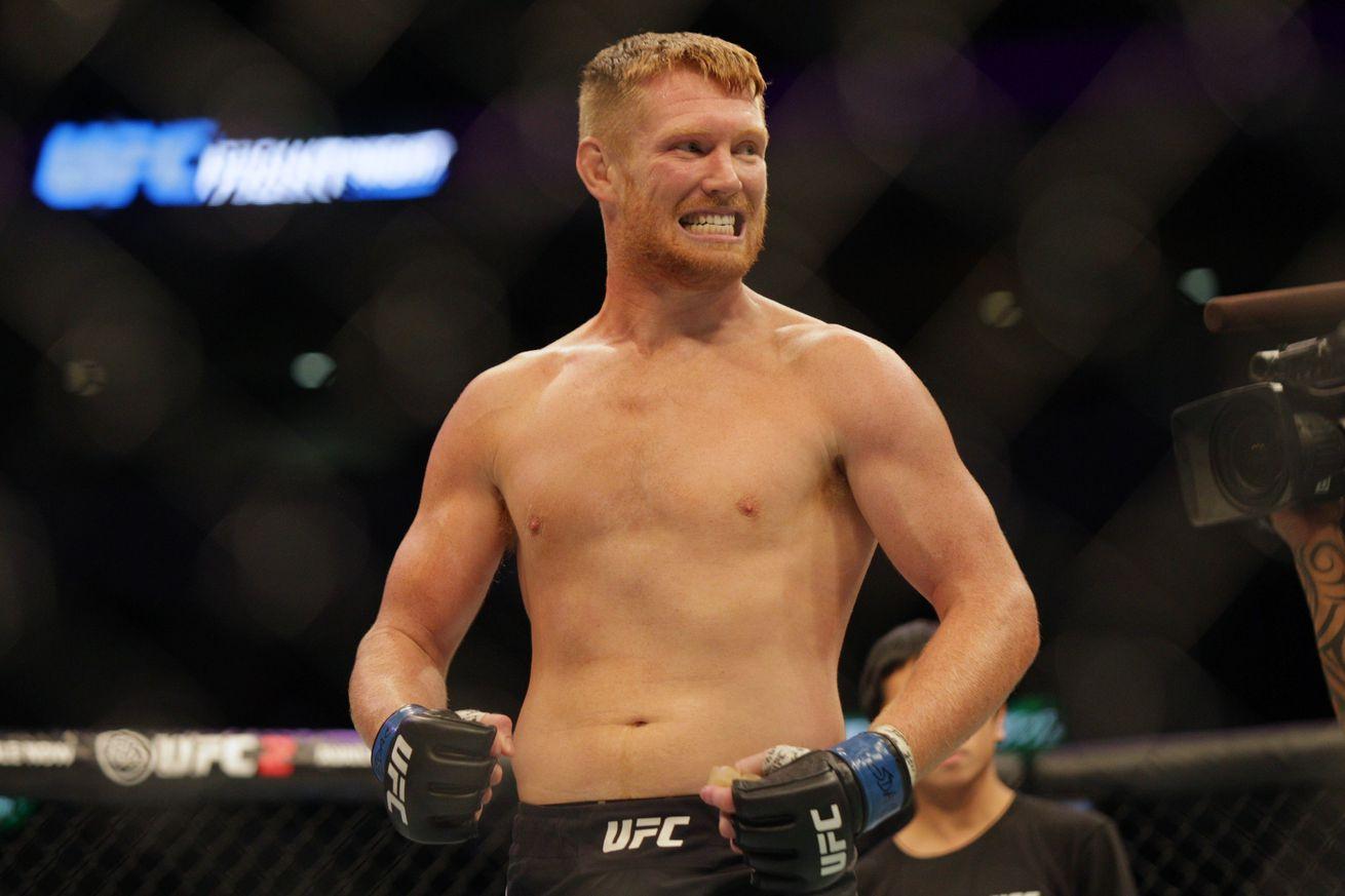 UFC on FOX 21 results: Condit vs Maia live updates   FOX Prelims