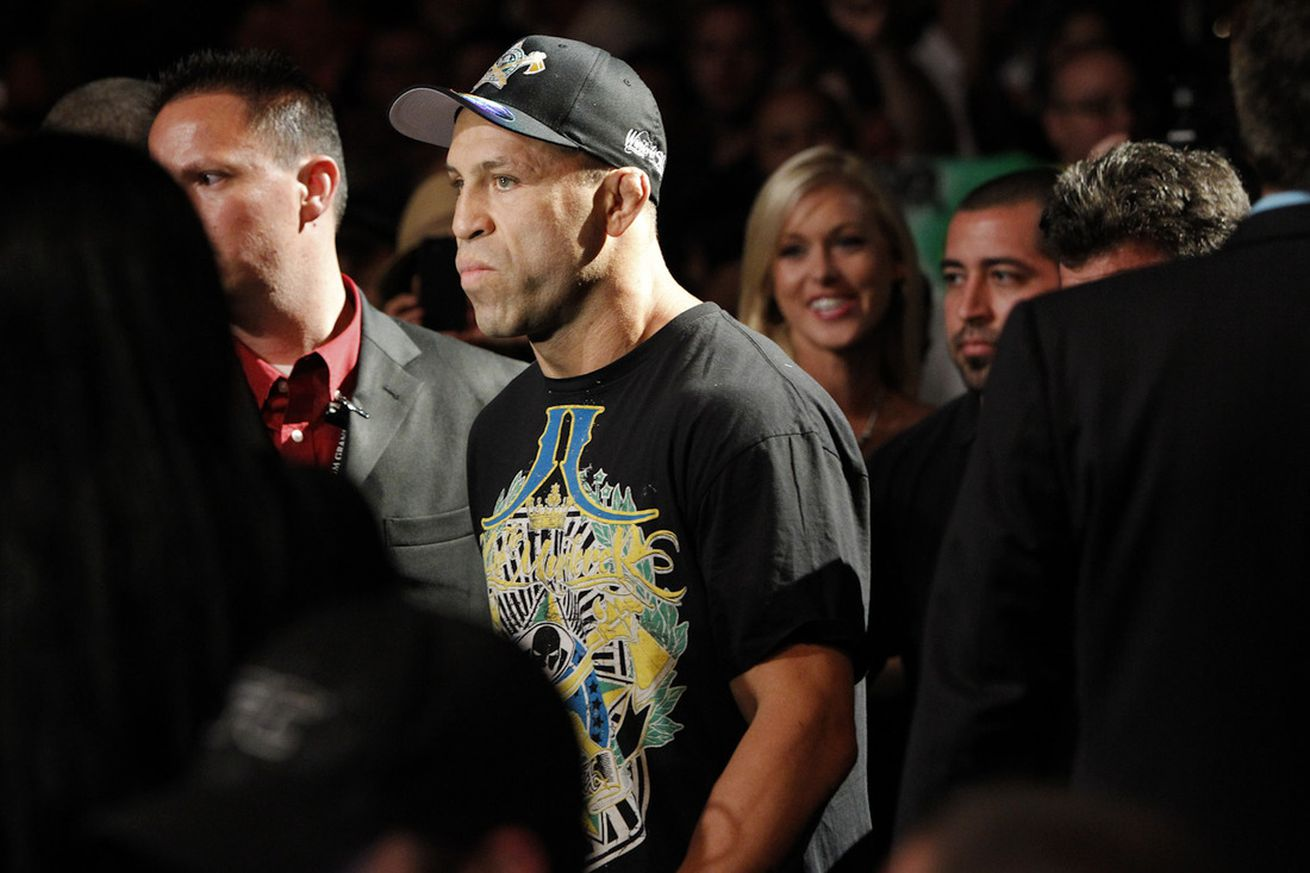 community news, Wanderlei Silva admits he could have died after being hit by car on his bike