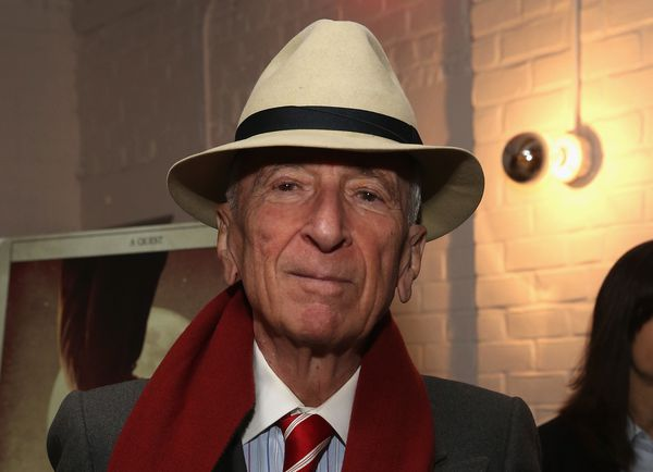 Mr. Talese.