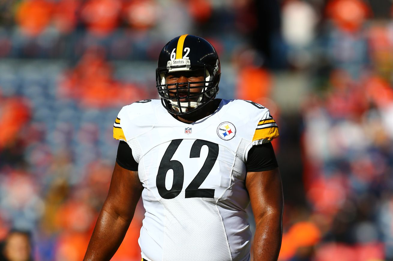 Passing the Steelers Torch: Steve McLendon to Dan McCullers