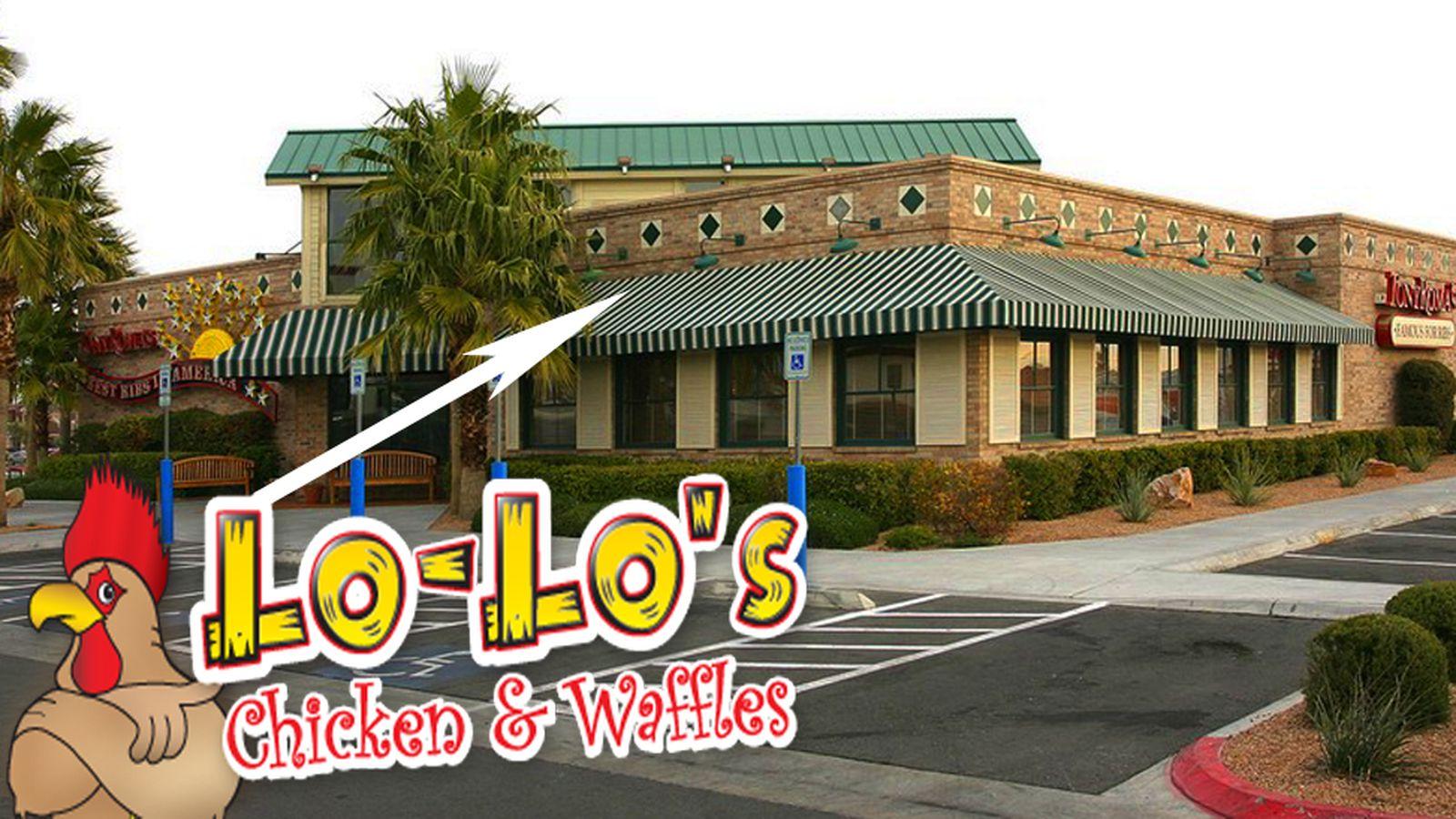 Soul Food Restaurants In Vegas
