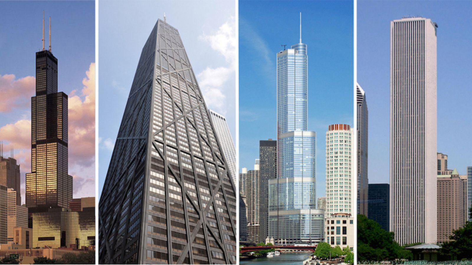 chicago buildings downtown iconic sullivan louis building architecture towers curbed skyscrapers famous know chicagoan must every статьи источник
