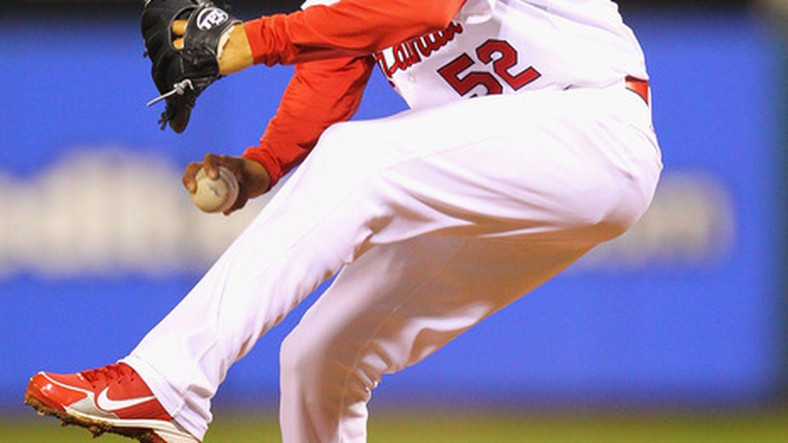 Cardinals Release J.C. Romero; Eduardo Sanchez Activated ...