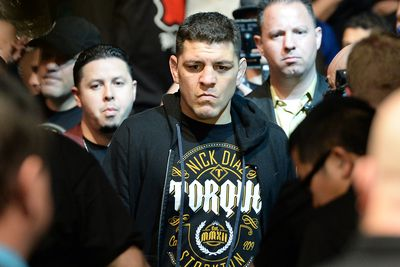 community news, Nick Diaz White House petition hits goal of 100,000 signatures ... now what?