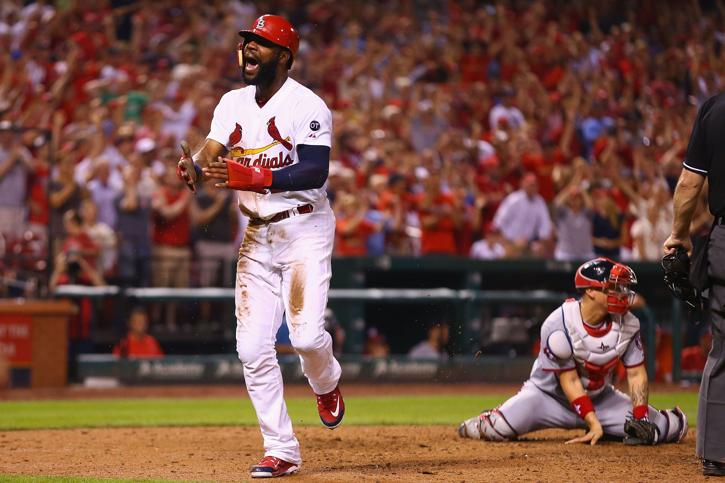 Cubs among finalists for outfielder Jason Heyward