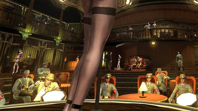 strip club sex videos