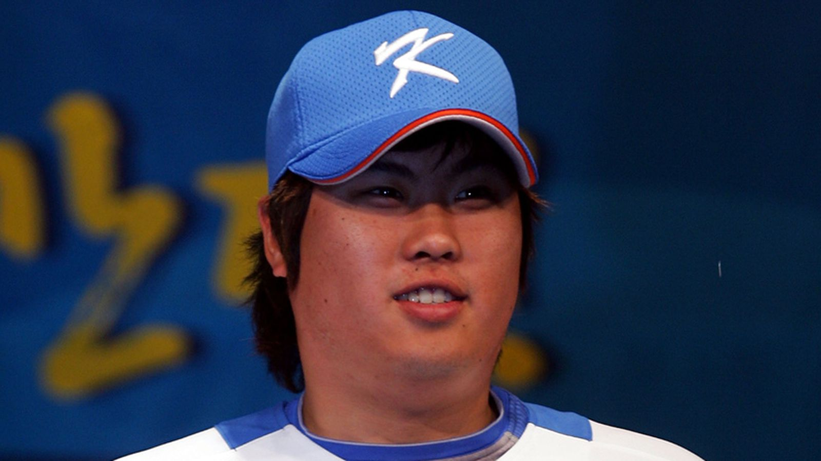 Ryu Hyun Jin Wallpaper Dodgers Sign Hyun-jin Ryu