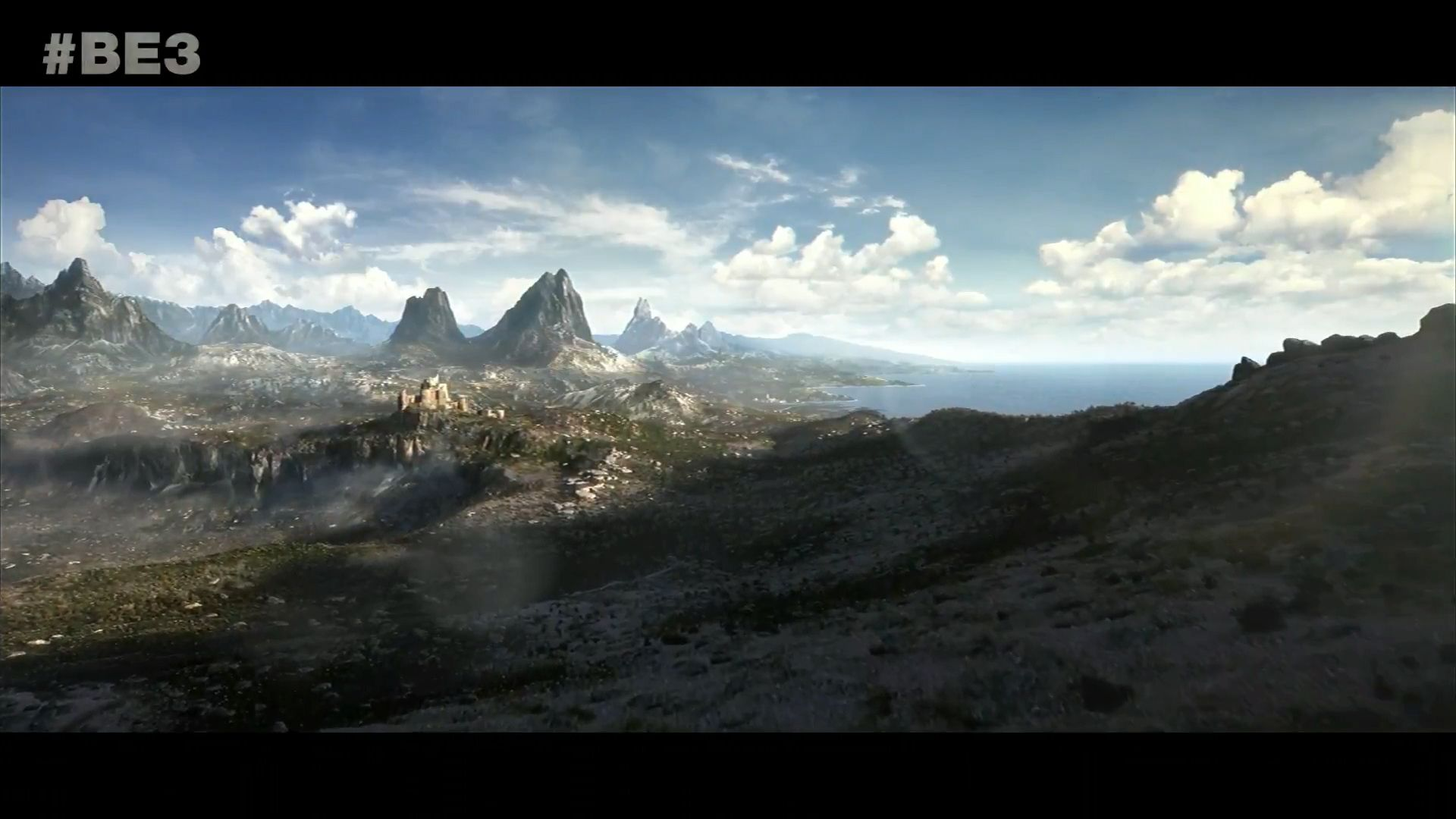 The Elder Scrolls 6 Is Coming Soon From Bethesda Game Studios