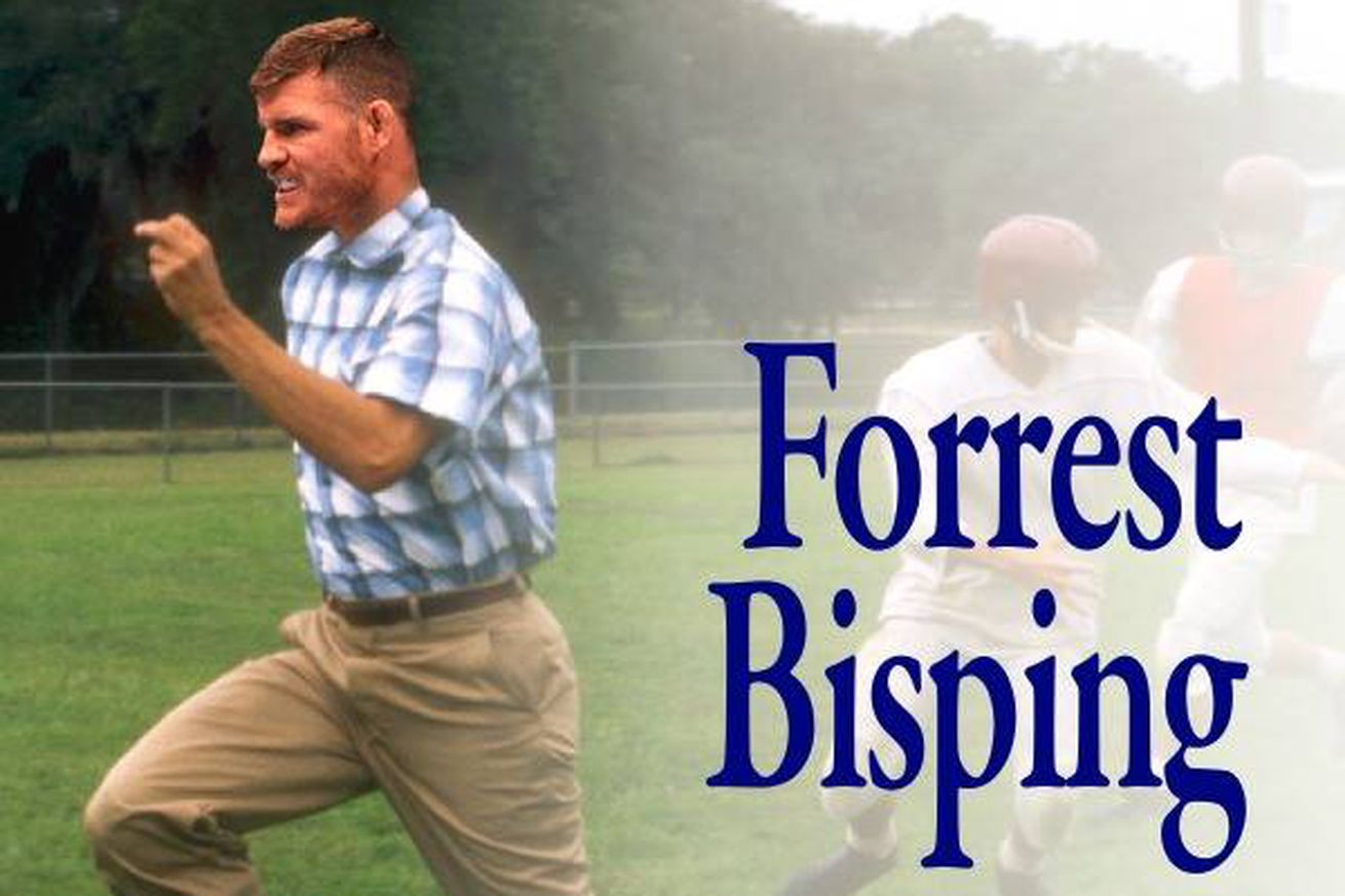 community news, 'Jacare' Souza asks 'Forrest' Bisping to 'stop running' and fight him