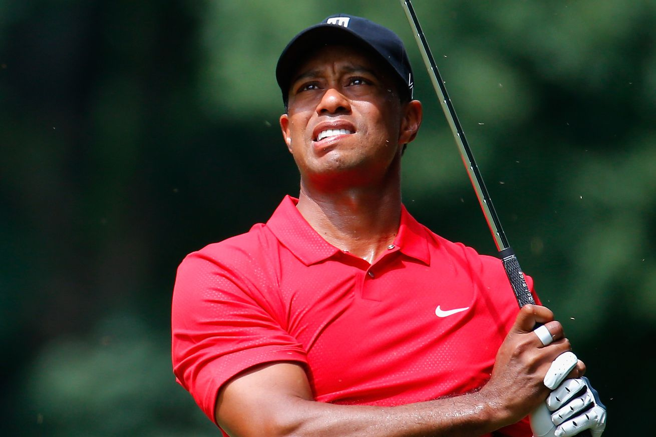 Tiger Woods once asked Michael Jordan for advice on women