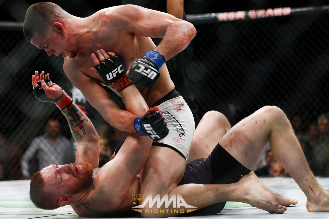 UFC 202 start time, TV schedule for Nate Diaz vs. Conor McGregor 2