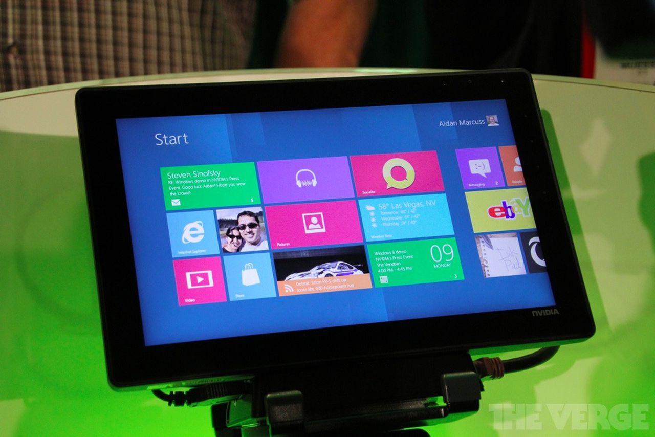Windows 8 Release Date: When Is Windows 8 Being Released?