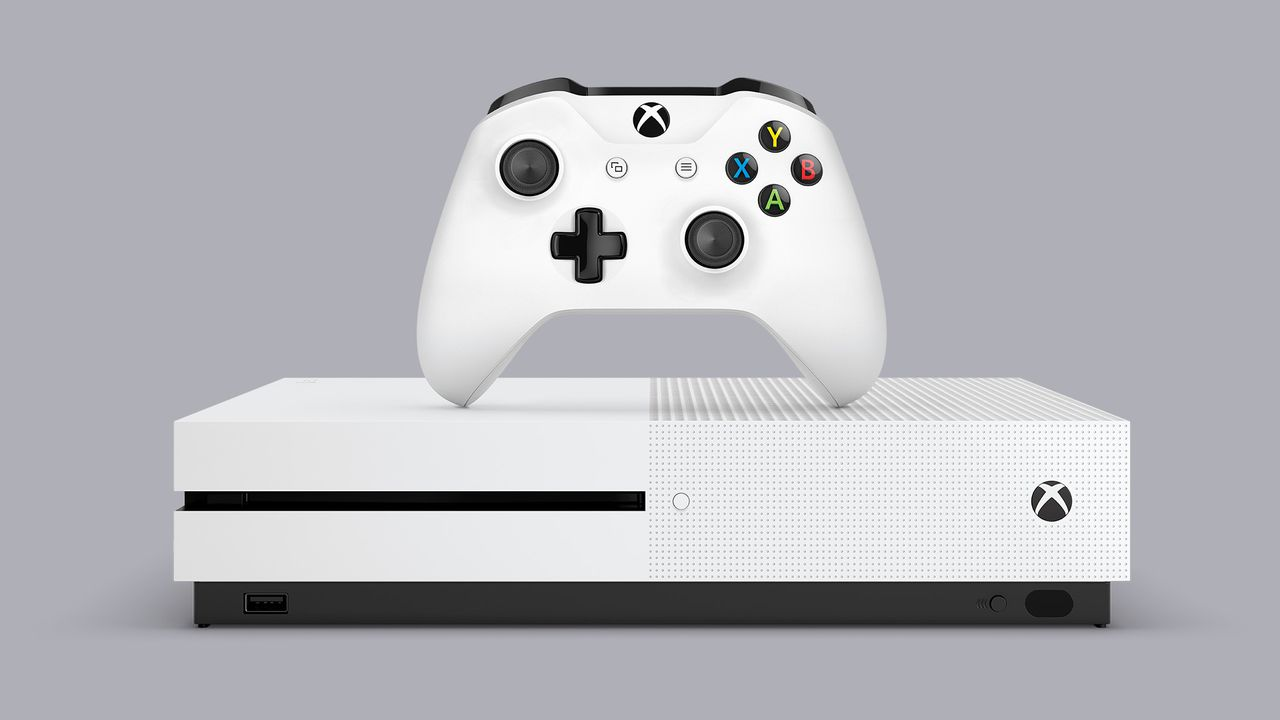 xbox one s to support hdr color via hdr10 standard polygon. Black Bedroom Furniture Sets. Home Design Ideas