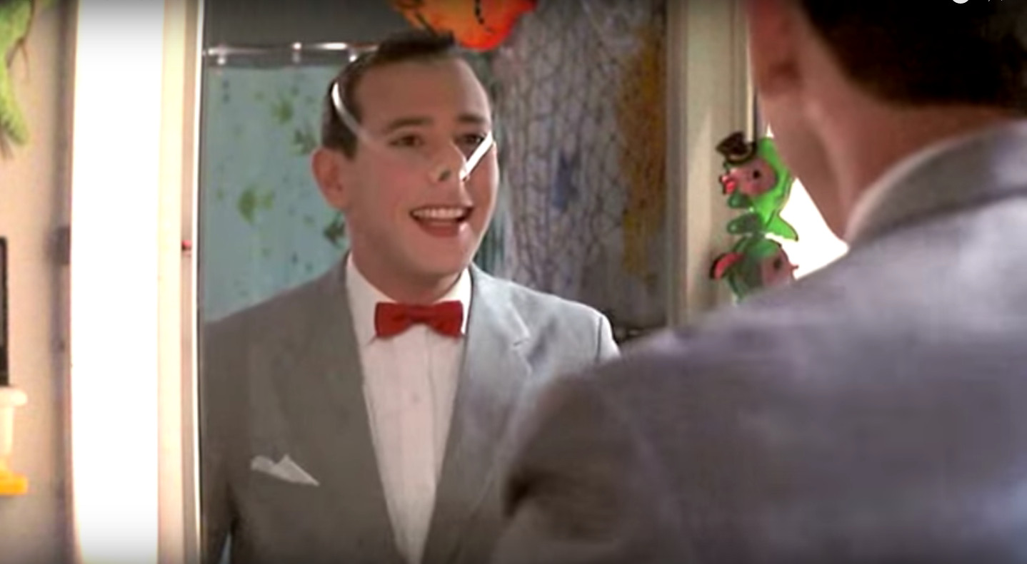 Pee-wee Herman's timeless appeal, explained - Vox