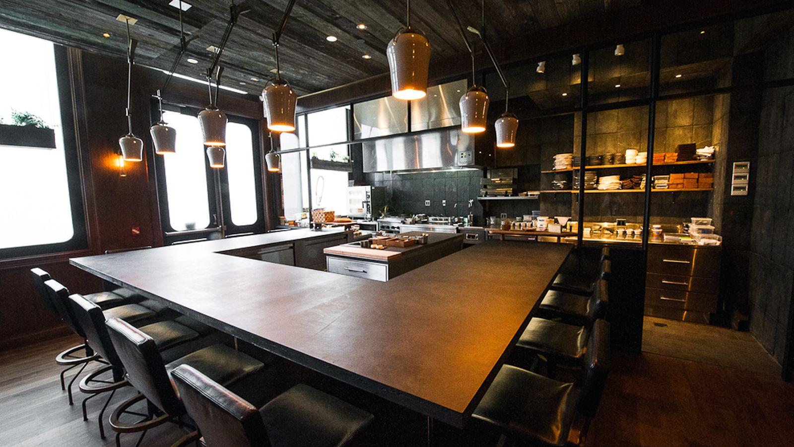 Tribeca S Kitchen New York Ny
