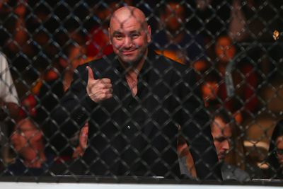UFC takes a necessary step out of fighting's 'Stone Age' with anti-doping policy