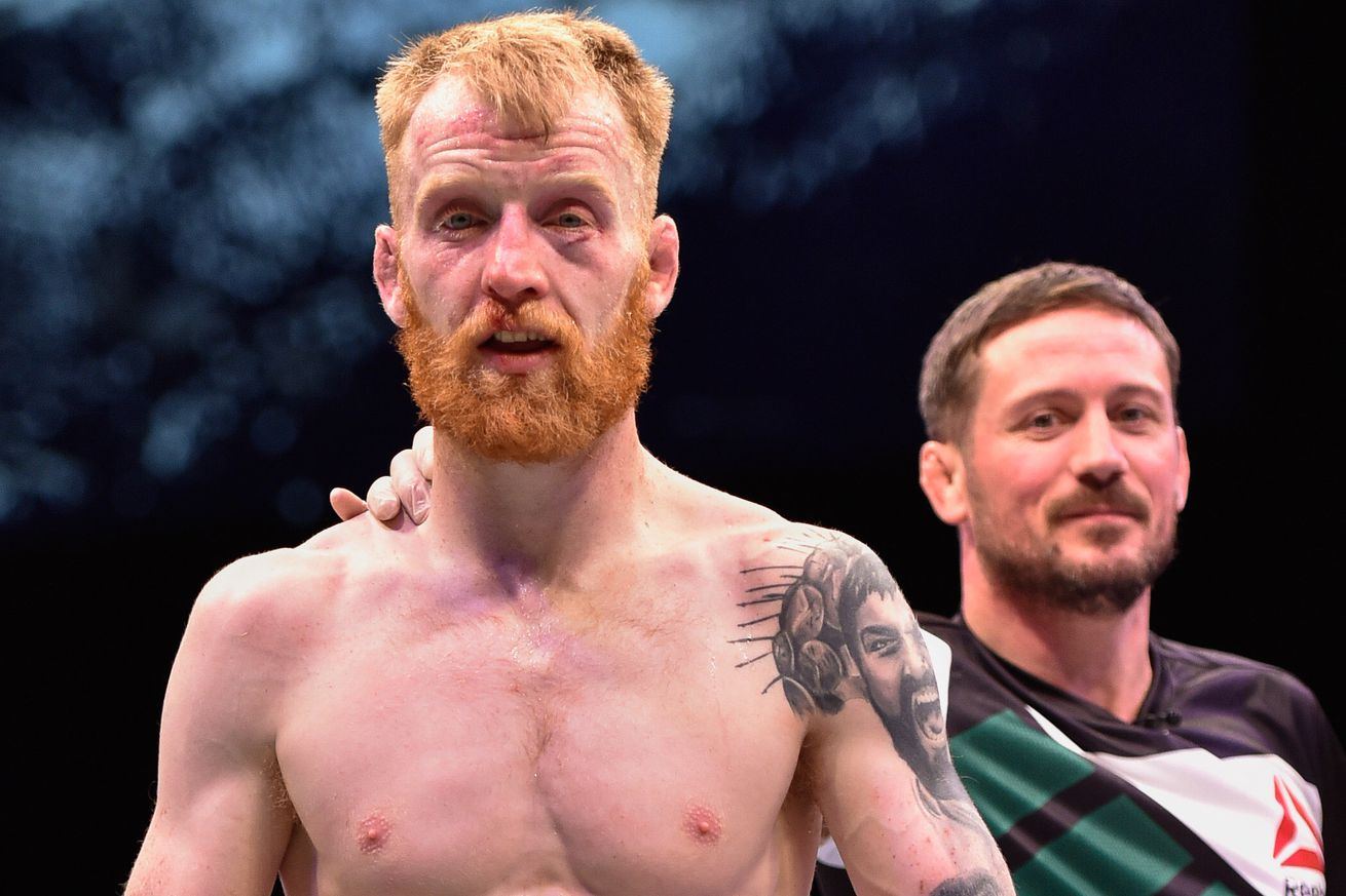 John Kavanagh genuinely heartbroken over Paddy Holohans sudden retirement