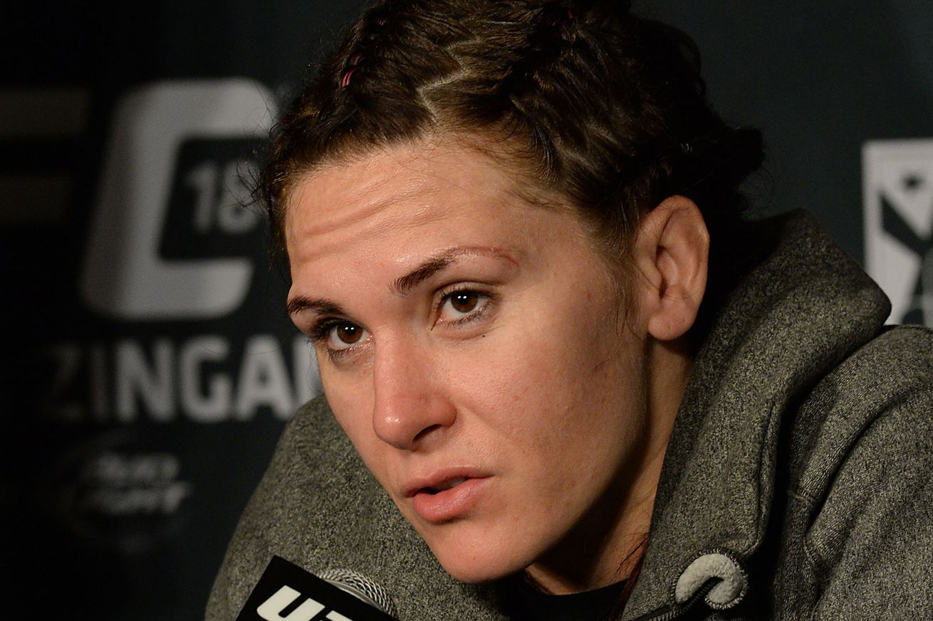 community news, Cat Zingano on Ronda Rousey: Nothing can stay great forever