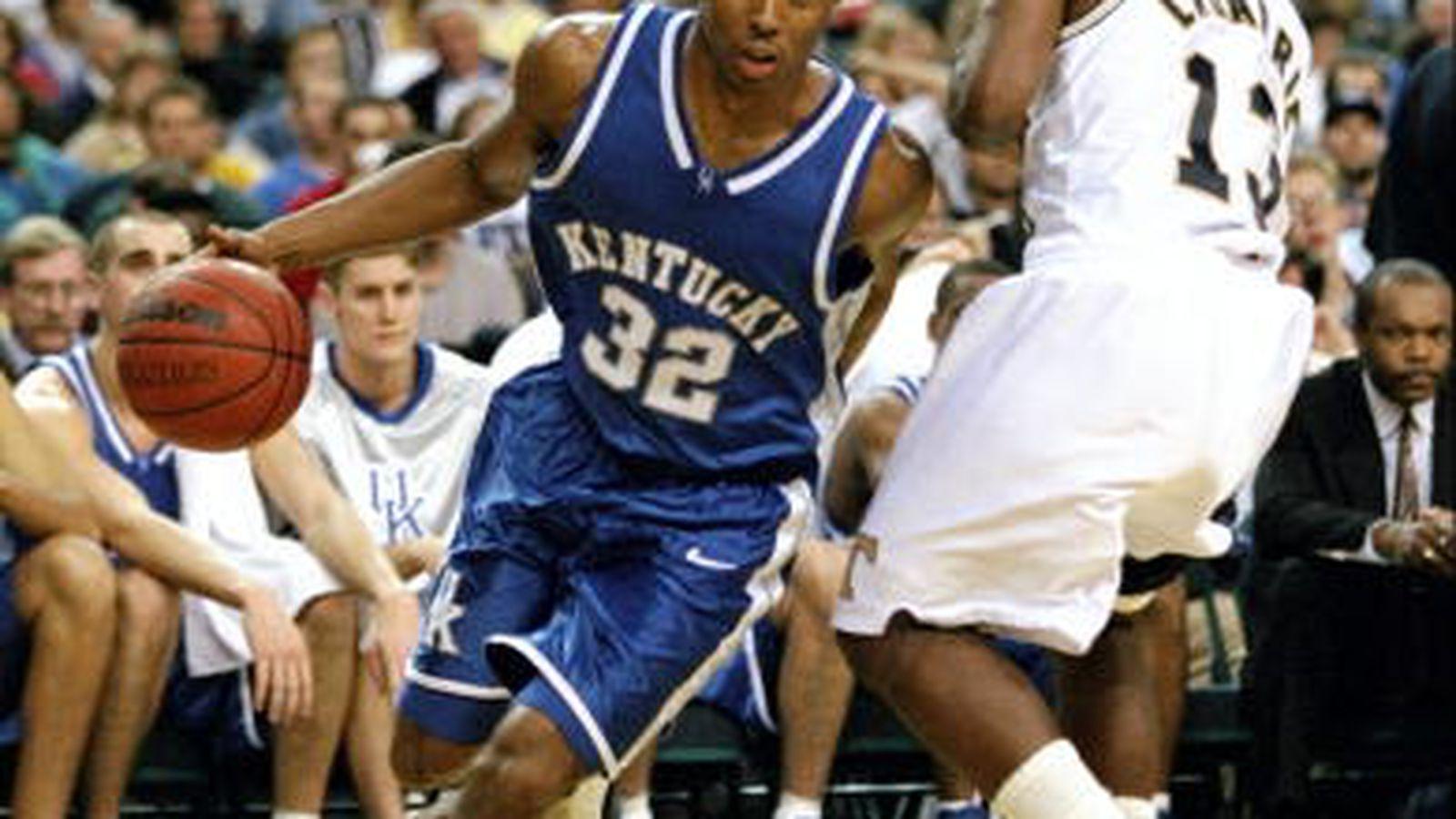 Uk Basketball Players: Desmond Allison Murdered: Former UK Basketball Player Died