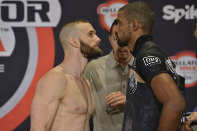 community news, Bellator 144 Results: Halsey vs. Carvalho