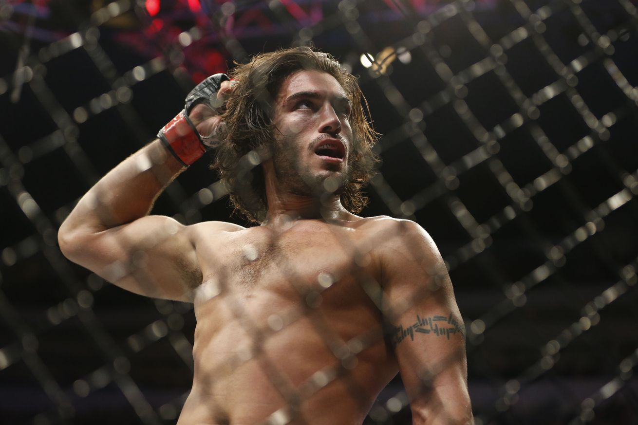 community news, UFC Fight Night 89 fight card gets slew of bouts and Ottawa venue