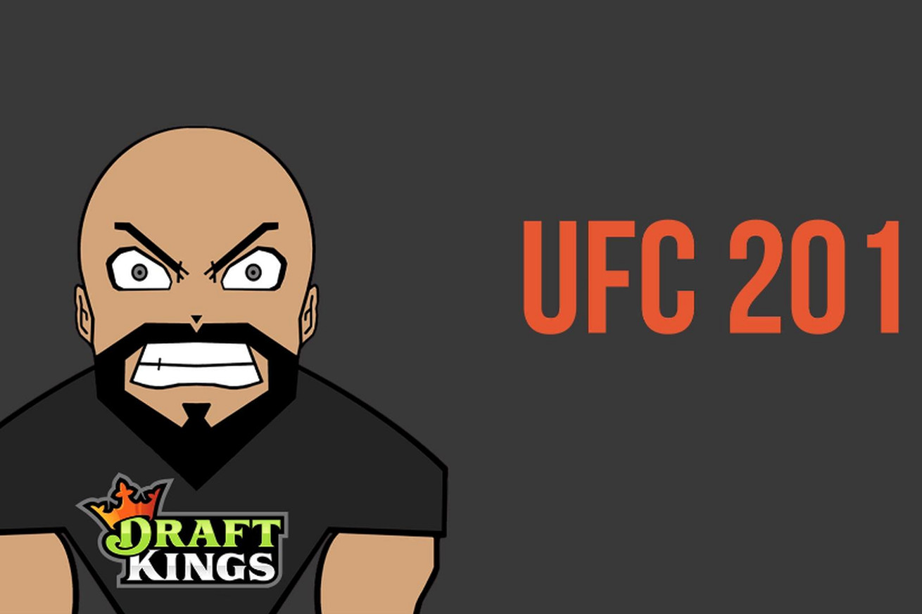 UFC 201: Tommy Toehold gives his Top 5 fighter picks from the card