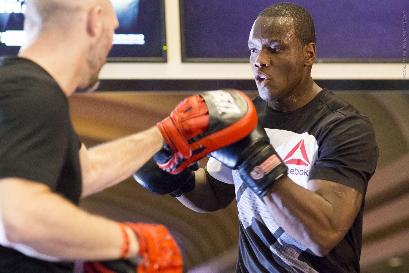 community news, UFC 197: Jones vs. OSP results