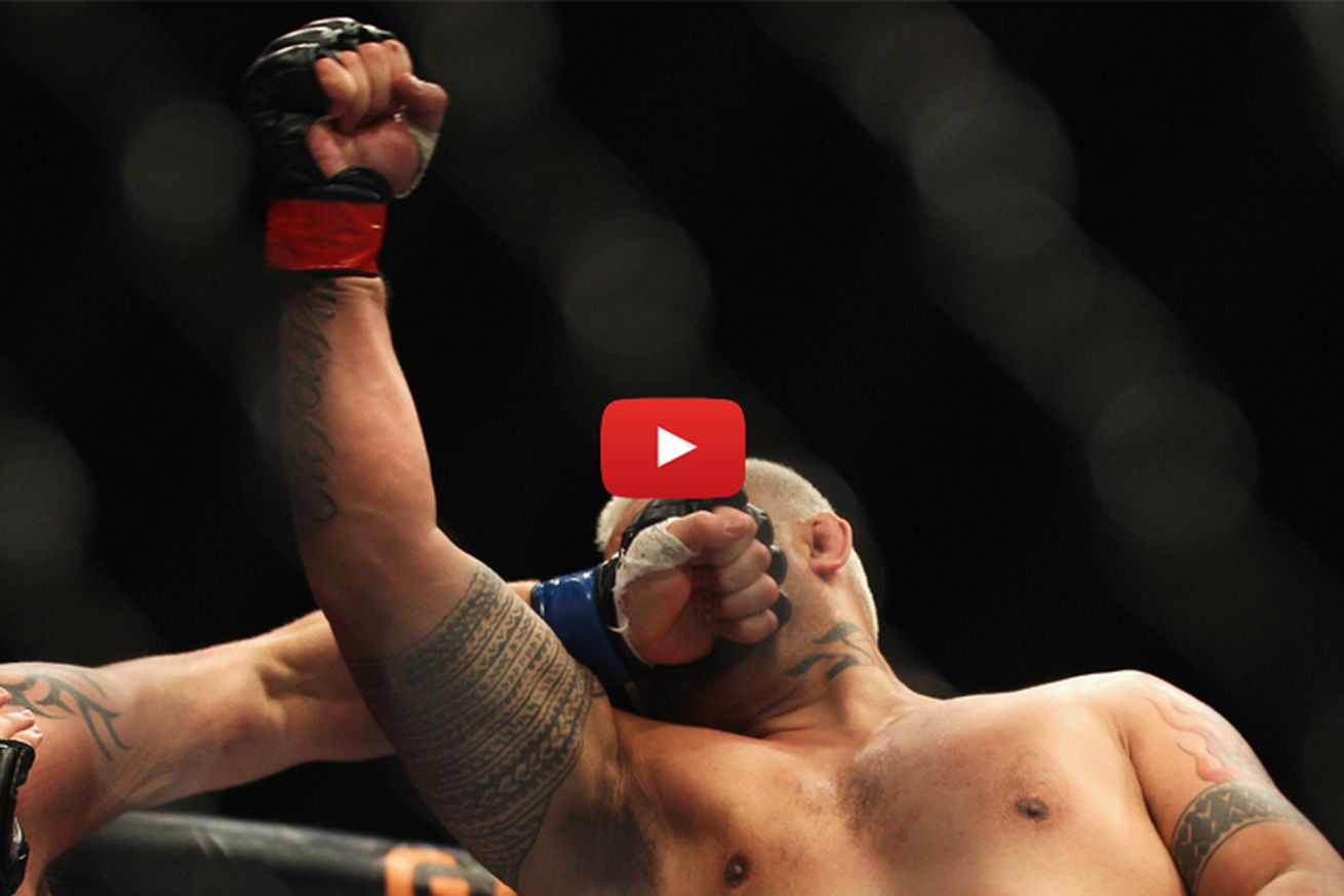 community news, Mark Hunt vs Frank Mir full fight video preview for UFC Fight Night 85 main event