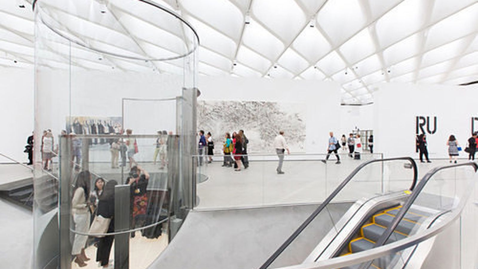 Take A Full Tour Around Downtown La S The Broad Art Museum Iphone Wallpapers Free Beautiful  HD Wallpapers, Images Over 1000+ [getprihce.gq]