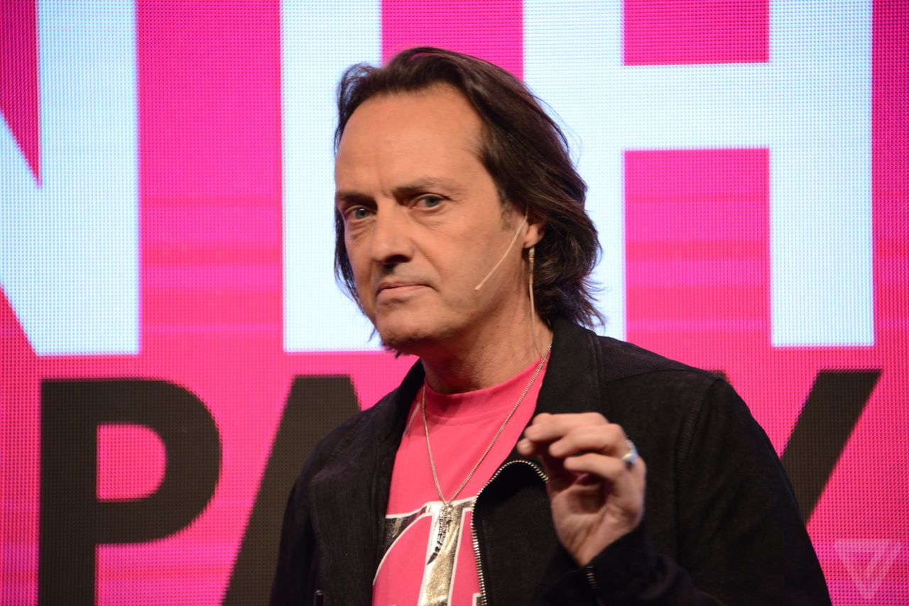 EFF accuses T-Mobile of throttling video with 'Binge On' program