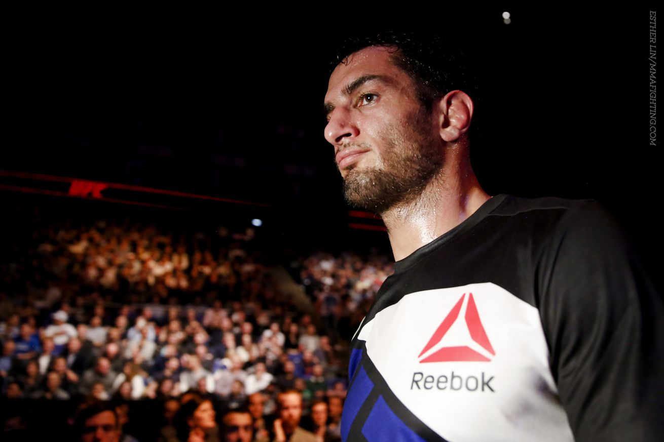 community news, Gegard Mousasi vs. Derek Brunson planned for UFC 200