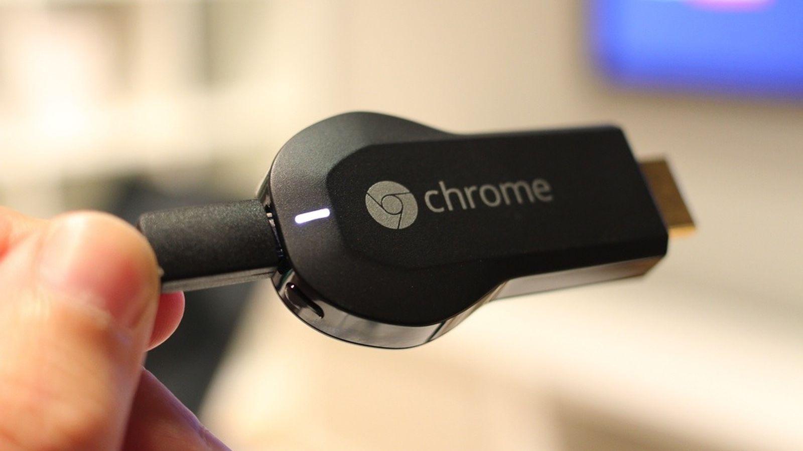 Vox Now Chromecast