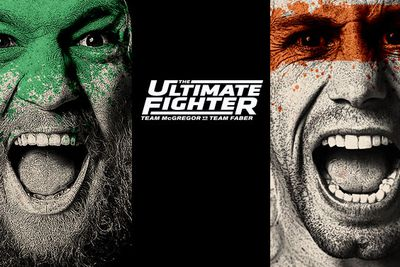 TUF 22: McGregor vs Faber results, recap for episode 12 on FOX Sports 1