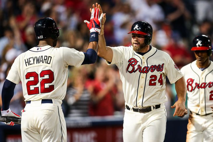 Astros, Braves trade is understandable and baffling