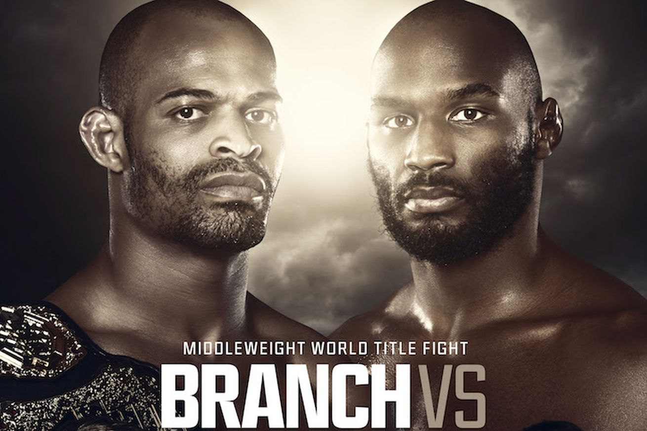 community news, LIVE! Watch WSOF 30 fights online for Branch vs Starks undercard