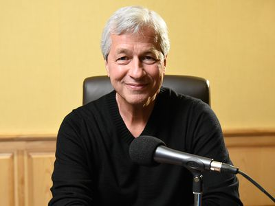 JPMorgan Chase CEO Jamie Dimon: Yes, tech will kill some jobs. But slowing tech down is the wrong answer.