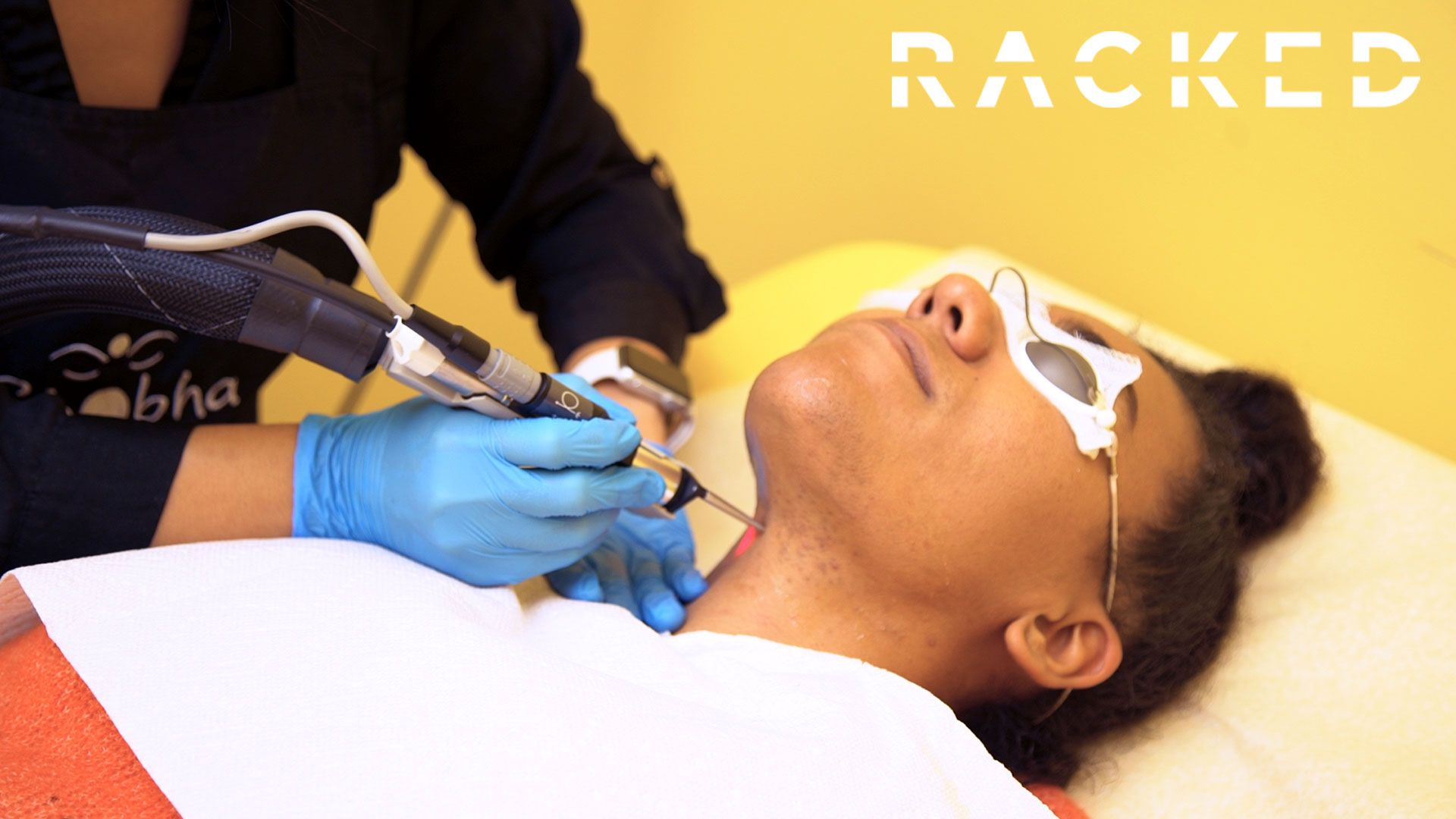 Laser Hair Removal Everything You Need To Know Racked