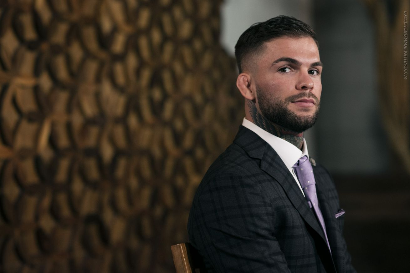community news, Cody Garbrandt 'not really cool with' T.J. Dillashaw still being friends with Team Alpha Male members