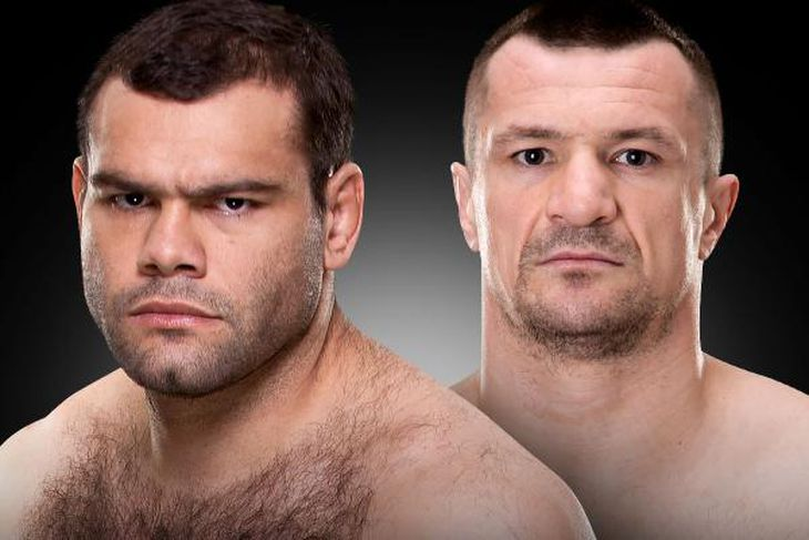 UFC Announces Events in Scotland and Germany, Cro Cop vs Gonzaga 2 in Poland
