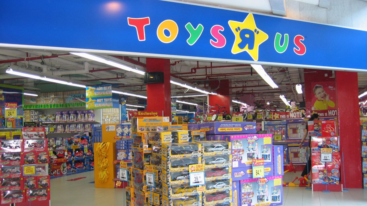 Toys R Us Games : Toys r us black friday deals nintendo games call of