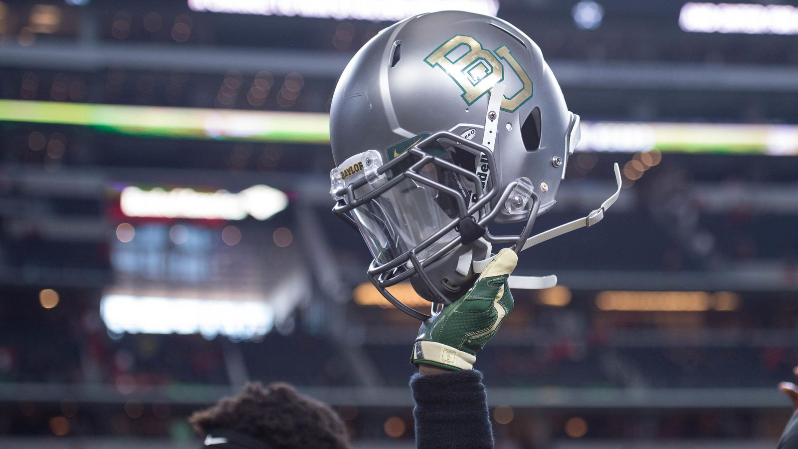 Ole Miss And Baylor Are Discussing A 2020 Neutral Site