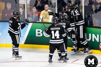 NCAA: 2015 Frozen Four TV Ratings - Providence's Title Win Draws 635,000 HH On ESPN