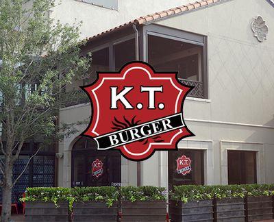 KT Burger